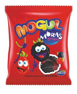 Mogul Moras X150 Gr.