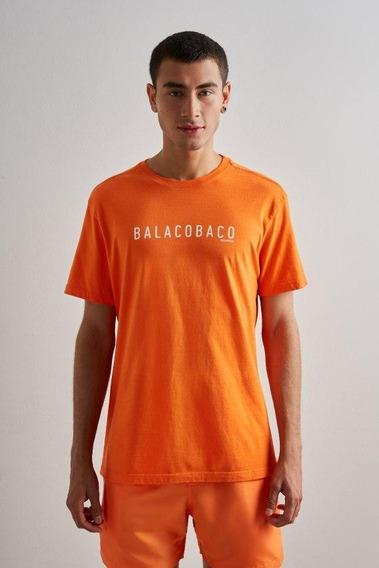 Camiseta Est Balacobaco Carnaval19 Reserva