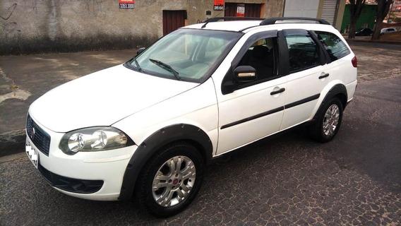 Fiat Palio Weekend Trekking 1.6 Flex - 2012