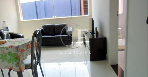 Apartamento Residencial À Venda, Enseada, Guarujá. - Ap8243