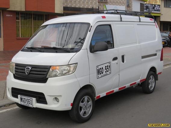 Hafei Junyi Cargo