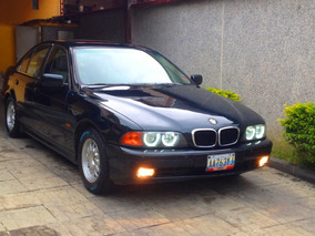 Bmw Serie 5 Modelo 528 Ia 1998