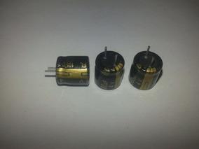 20pcs Capacitor Eletrolítico 680uf 4v 8x8