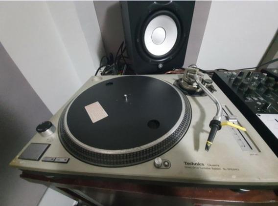 Toca Discos Technics Mk2