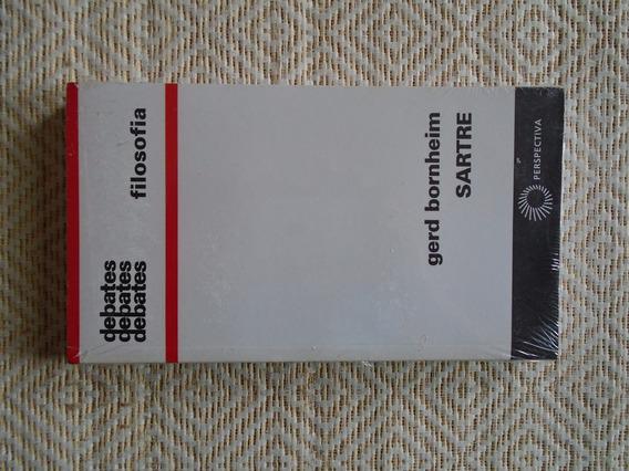 Sartre - Gerd Bornheim - Debates