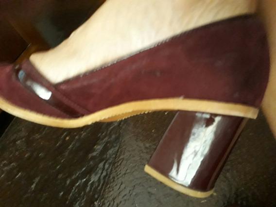 Sapato Usa Thule Tam 38....