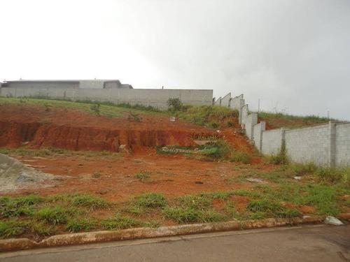 Imagem 1 de 2 de Terreno À Venda, 396 M² Por R$ 230.000,00 - Jardim Hípica Pinheiro - Taubaté/sp - Te0334