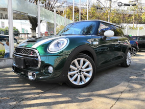 Mini Cooper S 2.0 Chili At