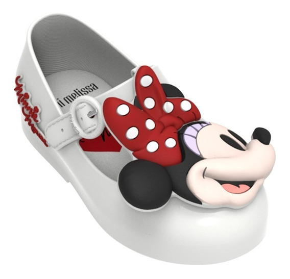 Mini Melissa Sweet Love + Minnie
