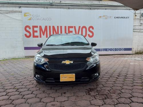 Imagen 1 de 8 de Chevrolet Aveo 2020 1.5 Ls At