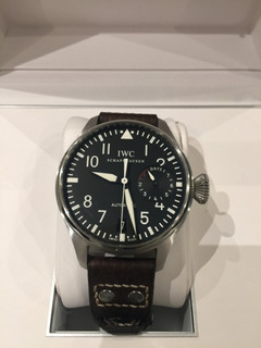 Reloj Iwc Big Pilot
