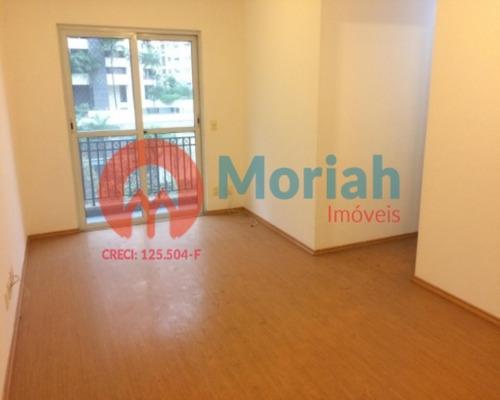Imagem 1 de 30 de Apartamento - Zjp17205 - 32204016