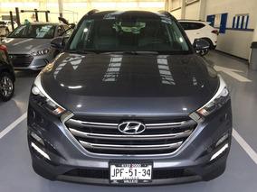 Hyundai Tucson Limited Tech Navi La Mas Equipada Impecable