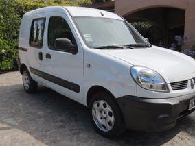 Renault Kangoo 2013 Vidriada/asientos Impecable!! 43000 Km!