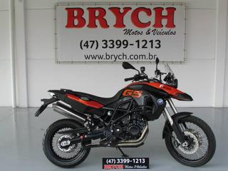 Bmw F 800 Abs 2011