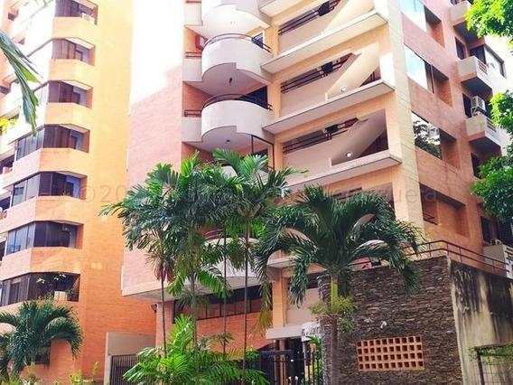 Apartamento En Venta La Trigalena Pt-f 21-8786