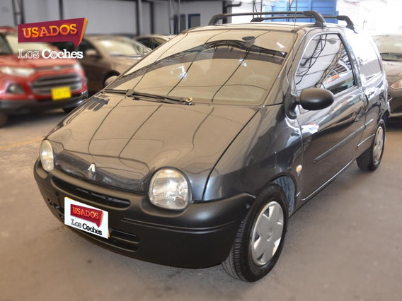 Renault Twingo Dynamique 1.2 Aa May623
