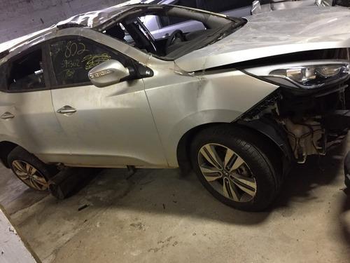 Sucatas Hyundai Ix 35 2015 2016 2017 2018