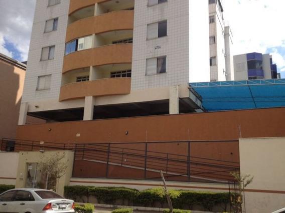 Apartamento Com 2 Quartos Para Comprar No Castelo Em Belo Horizonte/mg - 498