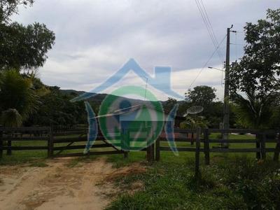 Fazenda Para Venda Em Santa Cruz De Goiás - 171