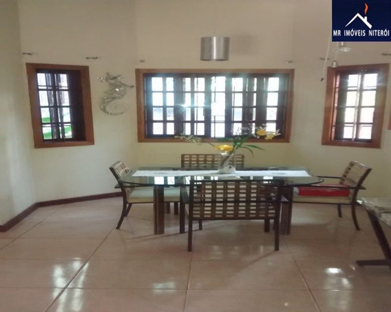Casa Na Rua Bertha Motta Vieira - Ca00062 - 32899665
