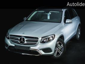 Mercedes Benz Glc250 Exclusive Plus 2016 Impecable!