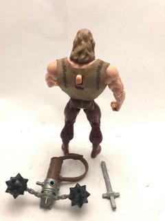 Muñeco De Hercules!! De Disney !!13cm De Fuerza!!