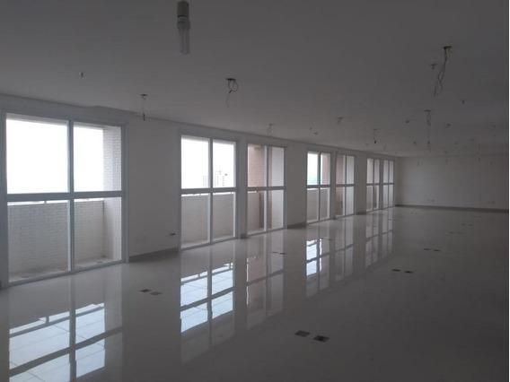 Sala Em Boqueirão, Santos/sp De 88m² À Venda Por R$ 619.900,00 - Sa162126