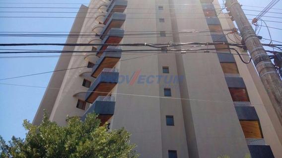 Apartamento À Venda Em Vila Itapura - Ap233261