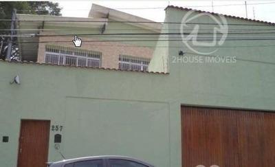 Casa À Venda Na Pompéia - Ca1392