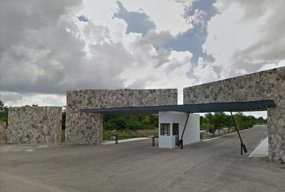 Terreno En Xcambo