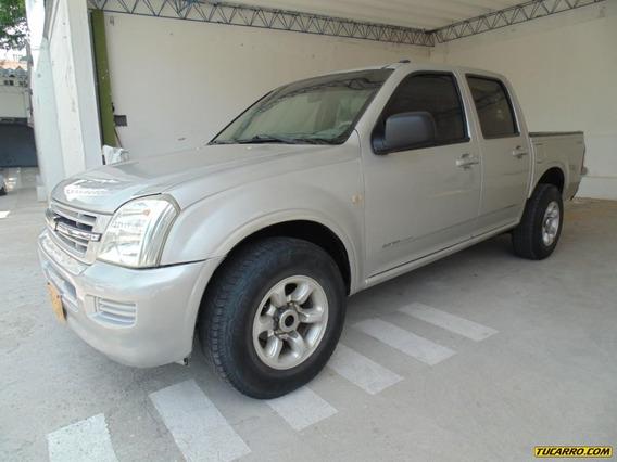 Chevrolet Luv D-max Luv D. Max