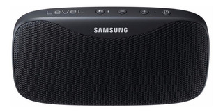 Parlante Samsung Bluetooth Level Box Slim Eo-sg930 Negro