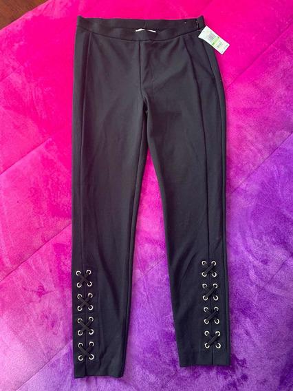 Leggings Michael Kors Talla 8 Pantalon Mk