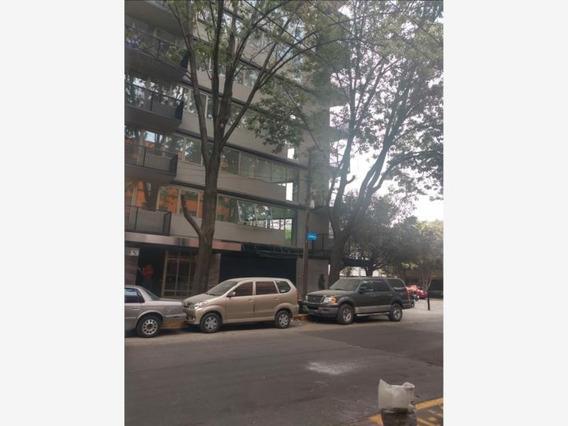 Local Comercial En Renta Condesa