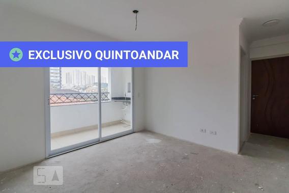 Apartamento No 1º Andar Com 2 Dormitórios - Id: 892965719 - 265719