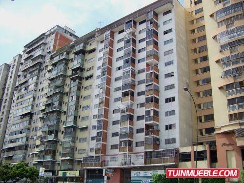 Apartamentos En Venta En Los Ruices. Mls 18-15953 Ns