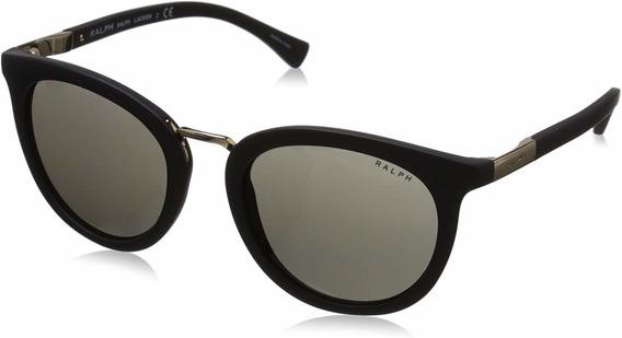 Gafas De Sol Redondas Polo Ralph Lauren Para Mujer 0ra5207