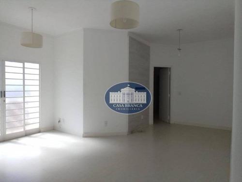 Apartamento Residencial Para Venda E Locação, São João, Araçatuba. - Ap0602