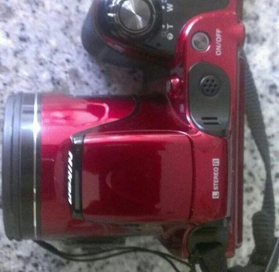 Camara Digital Nikon ( Rematandolo )