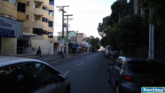 02722 - Flat 1 Dorm, Centro - Caldas Novas/go - 2722