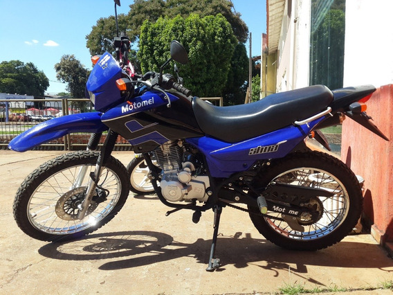 Motomel 125cc