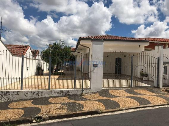 Casa À Venda Em Ponte Preta - Ca239820