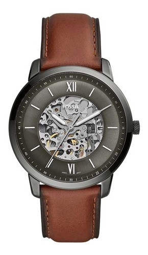 Relógio Masculino Fossil Automatico - Me3161-0cn
