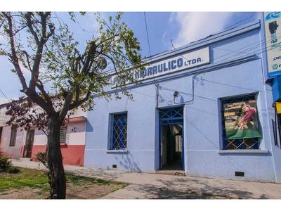 San Isidro -santiago Centro