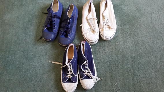 Zapatillas De Hombre Talle 41