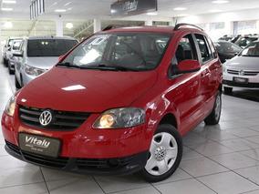 Volkswagen Spacefox 1.6 Plus Total Flex 2010 Completa!!!