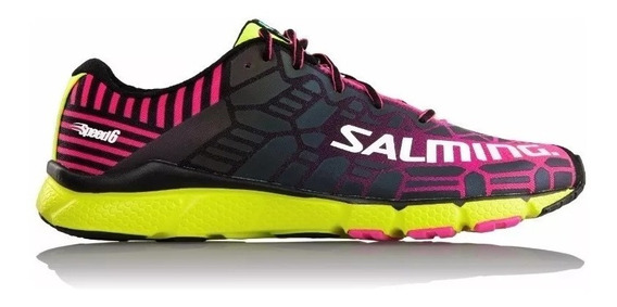 Zapatillas Running Salming Speed 6 Women