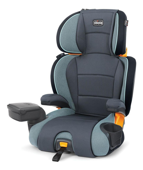 Chicco Autoasiento Kidfit Zip Midnight, Color Azul