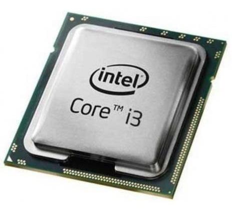 Processador Intel Core I3 2100 3.10ghz